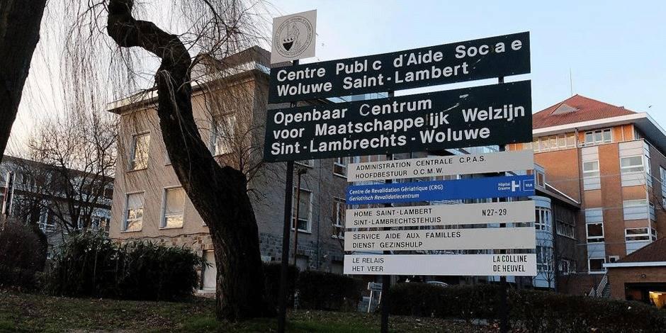 """""""Un scandale social"""" au CPAS de Woluwe-Saint-Lambert - La DH"""