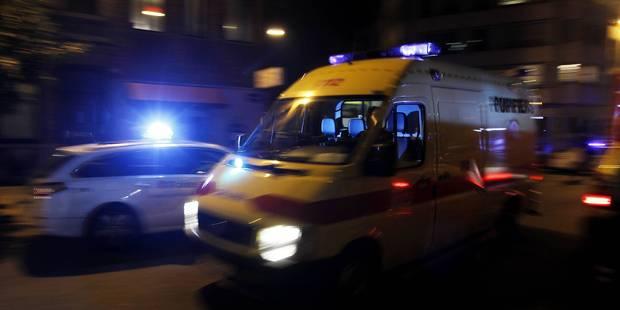 Collision mortelle avec un camion en stationnement à Virelles - La DH