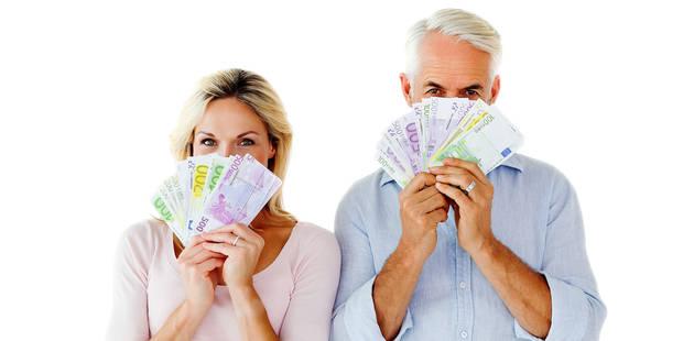 6 couples sur 10 ne parlent pas de leurs finances - La DH