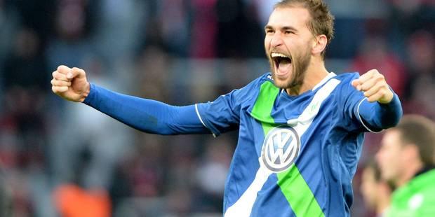 Bundesliga: un Schalke décevant, un Bayern atomisant et un Wolfsburg surprenant - La DH