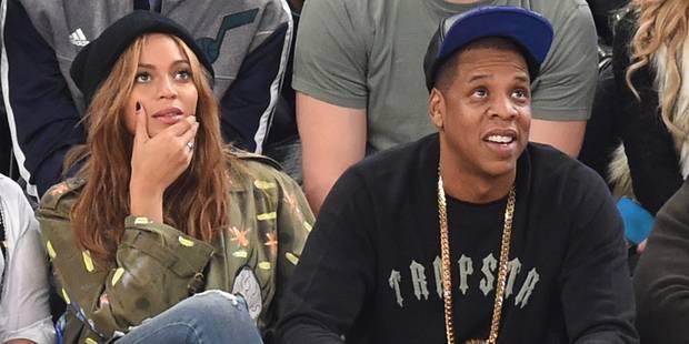 NBA All Star Game: la Reine Beyoncé au premier rang! (VIDEO) - La DH