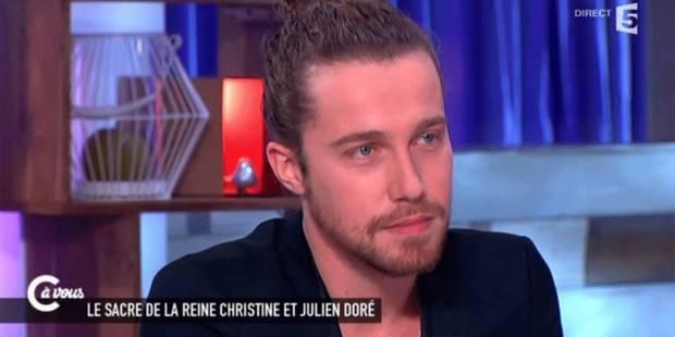 Le bel organe de Julien Doré - La DH