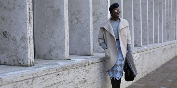 Paraître pour exister: Joy, blogueuse de mode - La DH