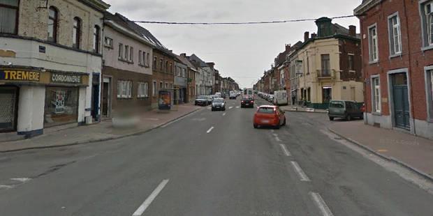 Houdeng-Goegnies: l'ado qui avait volé une voiture est finalement décédé - La DH