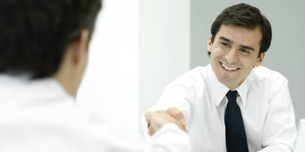 Il insulte dans le métro l'homme qui va lui faire passer un entretien d'embauche - La DH