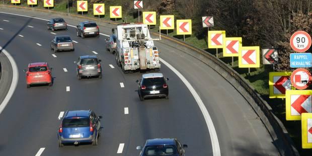 Un mort et deux blessés graves dans un accident sur le ring à Anderlecht - La DH