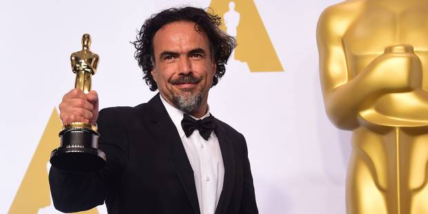 "Oscars: ""Birdman"" grand vainqueur (PHOTOS) - La DH"