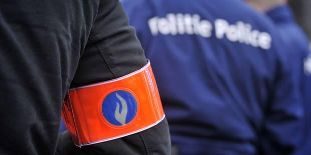 Bruxelles: deux policiers acquittés de coups et blessures sur un jeune - La DH