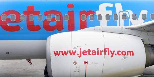 Belges coincés à Miami: Jetairfly affirme que son Boeing 767 est fiable - La DH
