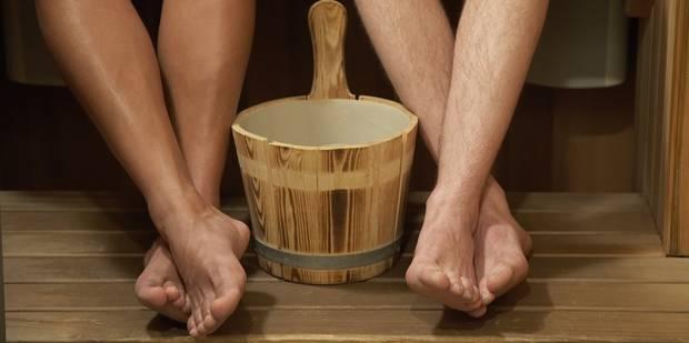 Pour une meilleure santé, allez au sauna! - La DH