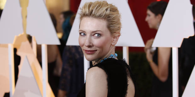 Cate Blanchett en quête du rêve américain - La DH