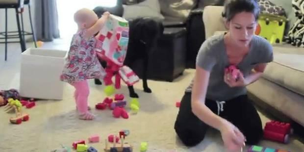 La vidéo qui va vous donner envie de ne pas avoir d'enfant - La DH