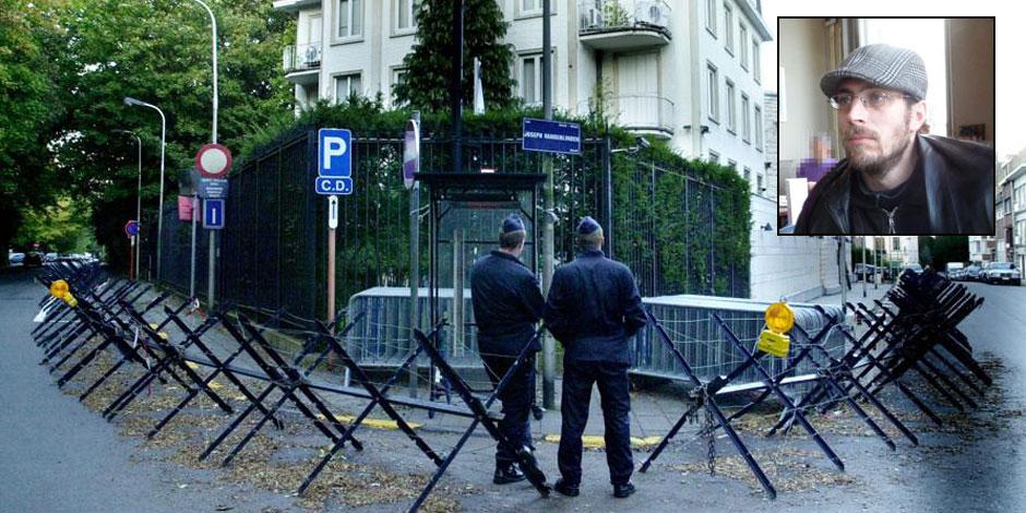 Lib�r� par la police belge, il a tu� une ministre n�erlandaise deux mois plus tard
