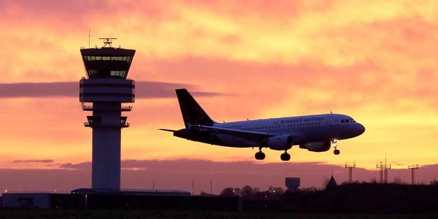 Brussels Airport meilleur marché que ses concurrents d'Europe de l'ouest - La DH