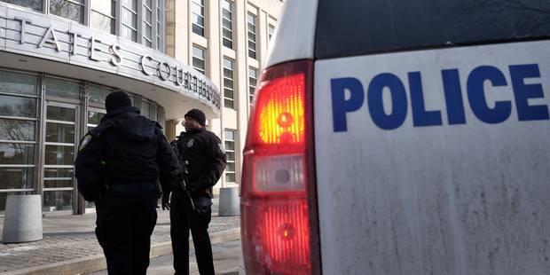 Arrestations de trois résidents new-yorkais pour soutien au groupe Etat islamique - La DH