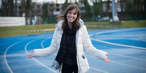"""Anne Ruwet : """"être féminine pour se démarquer des hommes"""" - La DH"""