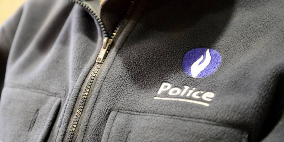 Grand banditisme : tentative de libération de belges à Strasbourg, deux gangsters arrêtés, des armes saisies - La DH