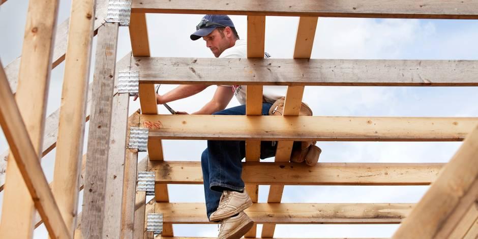 Voici dix bonnes raisons pour opter pour le bois - La DH