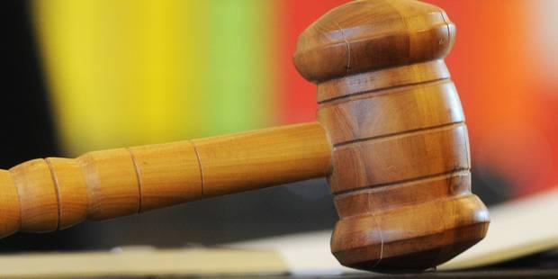 Tournai: 2 étudiants condamnés pour s'être vengés sur la voiture de leur enseignant - La DH