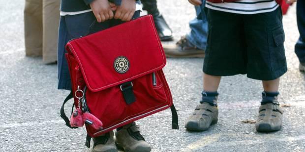 Bruxelles: il manquera encore des places dans les écoles d'ici 2020 - La DH