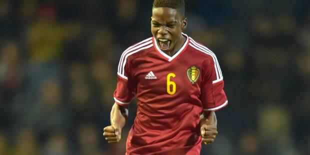Chelsea prolonge les contrats des frères Musonda - La DH
