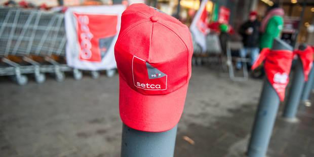 Le SETCa menace de mener des actions dès lundi, la CGSP dépose un préavis de grève au sein de bpost - La DH