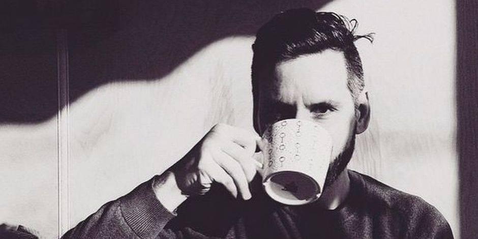 Men & Coffee : le compte Instagram des beaux mecs (qui boivent du café)
