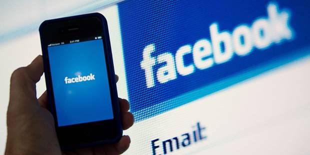 Facebook pourra être jugé en France - La DH