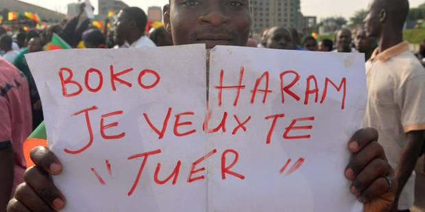 Peur, rapt et violences: être une femme sous le joug de Boko Haram - La DH