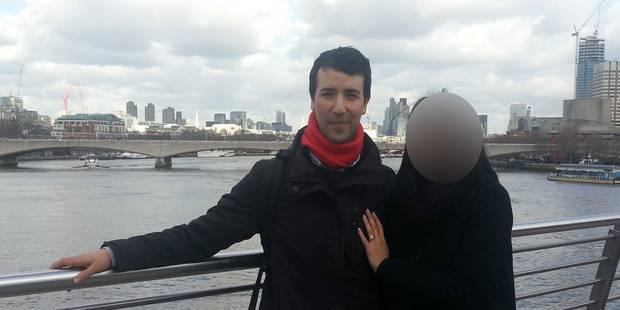 """Londres: un couple belge arrêté à sa descente d'Eurostar pour cause de """"profil terroriste"""" - La DH"""