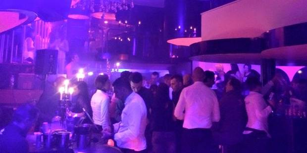 Charleroi: alerte à la bombe dans une discothèque - La DH