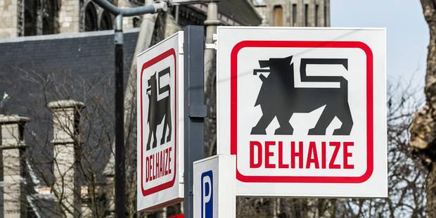 Delhaize a payé 40.000 euros au lanceur d'acide - La DH