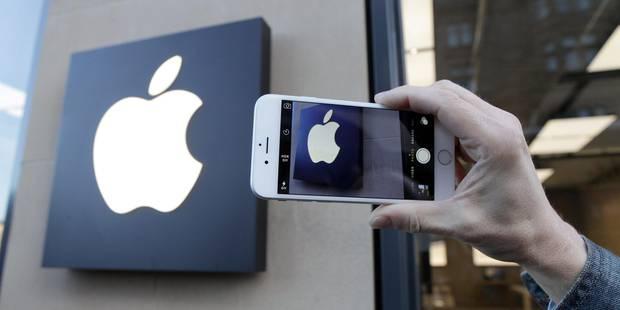 Apple s'excuse, apr�s une panne affectant ses services dont iTunes