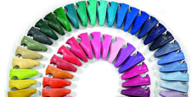 Quelles sneakers pour ce printemps ?