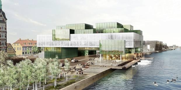 Un projet immobilier de 300 millions - La DH