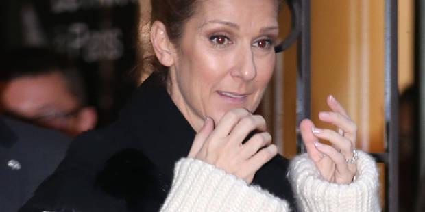Céline Dion : ses fans craignent le début de la fin - La DH