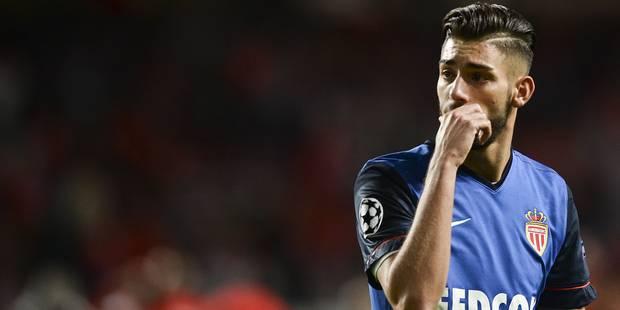 """Ferreira-Carrasco et l'équipe nationale: """"Je ne suis pas encore un vrai Diable"""""""