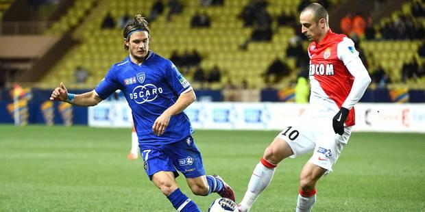 Ligue 1: Monaco s'impose aisément face aux Bastiais de Gillet - La DH
