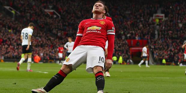Rooney KO après un crochet bien placé ! (VIDEO) - La DH