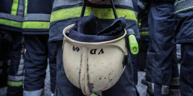 Une habitante de Waterloo sévèrement brûlée dans un incendie d'habitation - La DH