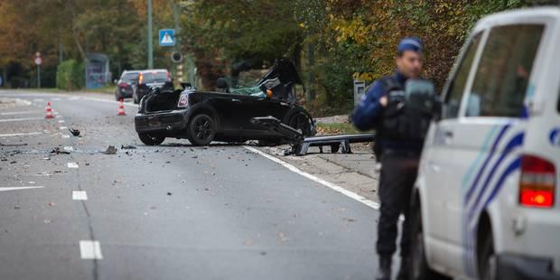 Moins de tués sur les routes en 2014 - La DH