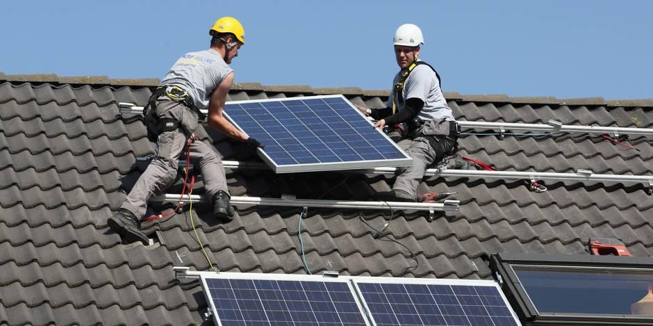 Le photovoltaïque n'a plus la cote