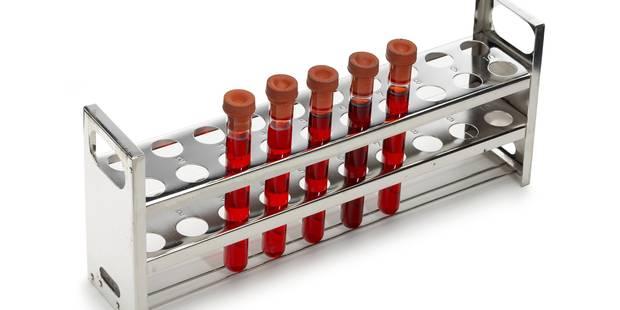 Les dons de sang de cordon ombilical en augmentation en Belgique - La DH