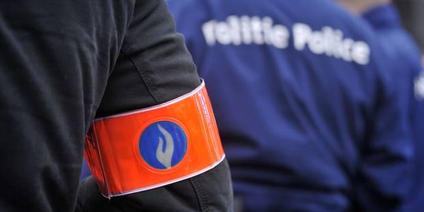 Interpellation musclée à Anderlecht: une enquête interne ouverte à la police - La DH