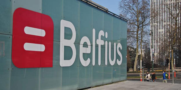 Belfius agrandit son offre - La DH