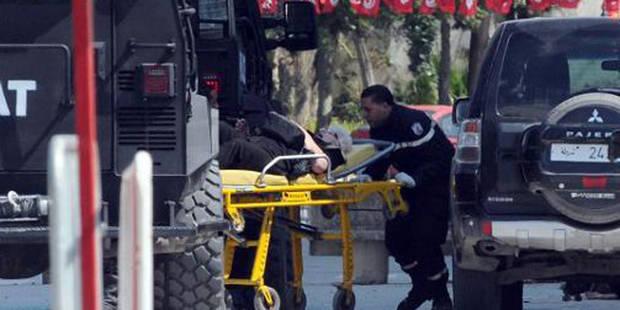 Attaque terroriste à Tunis: un Belge blessé, ses jours ne sont pas en danger - La DH