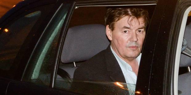 Bernard Wesphael comparaîtra le 21 avril devant la chambre des mises en accusation - La DH