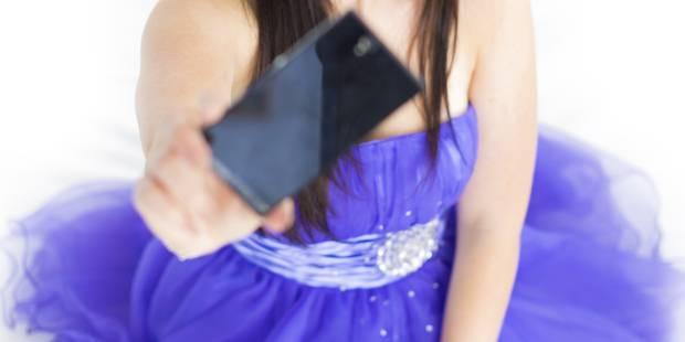 Quand on ne fait pas d'achats en ligne... on utilise son téléphone dans les boutiques pour acheter ! - La DH