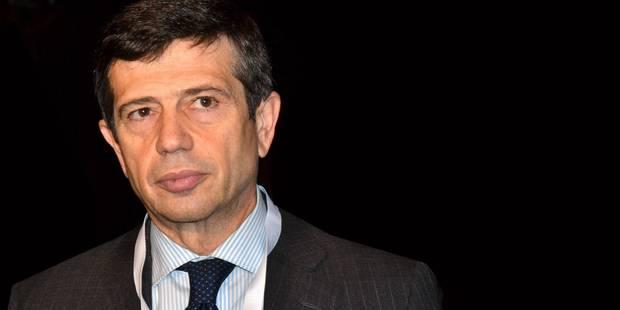 Le ministre italien des Infrastructures annonce sa démission - La DH