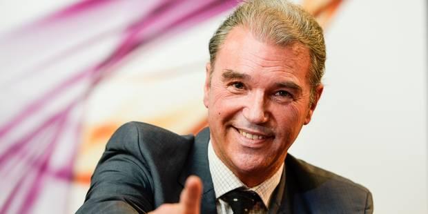 """Nicolas Buytaers viré: """"La direction agit comme une dictature"""" dixit Trullemans - La DH"""